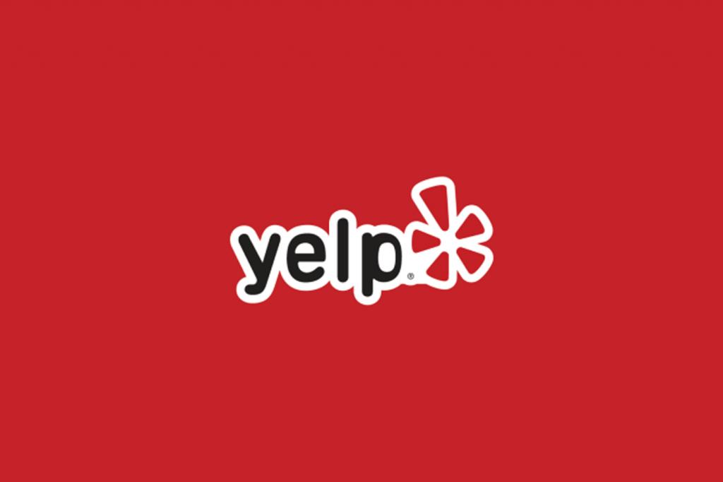 Logo Aplicativo Yelp