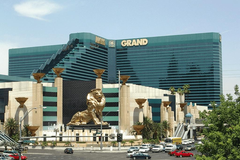 Cassinos de Las Vegas